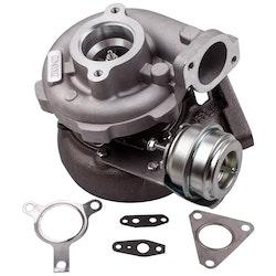 VNT Turbo GT2056V 14411-EB300  Nissan Navara 2.5DI 174HP Pathfinder QW25 D40