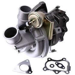 Nissan Navara Lastbil D22 3.0L HT12-19B HT12-19D 14411-9S000 Turbo Turbo
