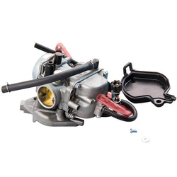 Carburador  Kawasaki KVF360 Prairie 4x4 2003 2004 2005 2006 2007 gasare