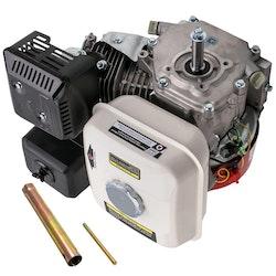 Honda GX160 4 Stroke Replacement Petrol Engine 3/4 & quot; Shaft 5.5HP