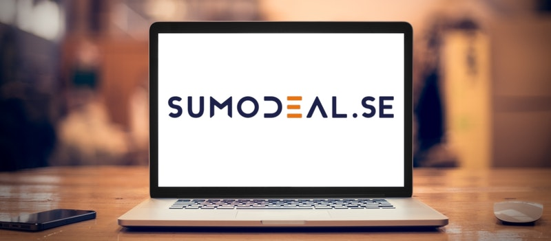 Sumodeal