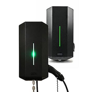 Garo GLB 22kW fast kabel, Typ 2
