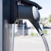 Beam laddkabel för elbil Typ 2, 20A, 1-fas, 4,6kW
