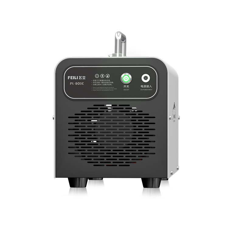 Ozonmaskin till fordon / hem / kontor 3g/h (10-50kvm)