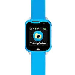 KT05 – Vattentät GPS-klocka för barn – Blå
