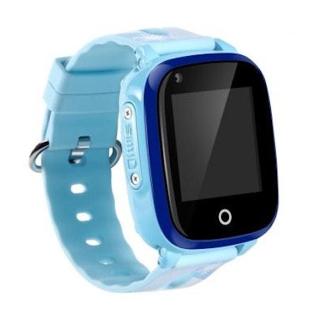 KT10 – 4G Mobilklocka med videosamtal för barn – Blå