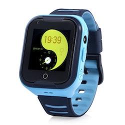 KT11 – 4G Mobilklocka med videosamtal för barn – Blå