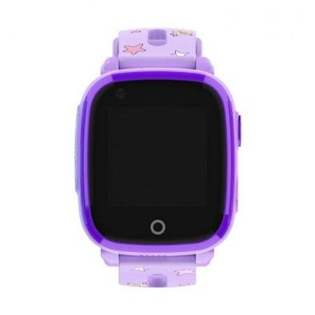 KT10 – 4G Mobilklocka med videosamtal för barn – Lila