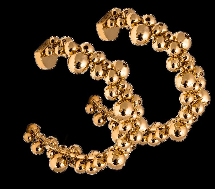 Loop Örhänge Mini