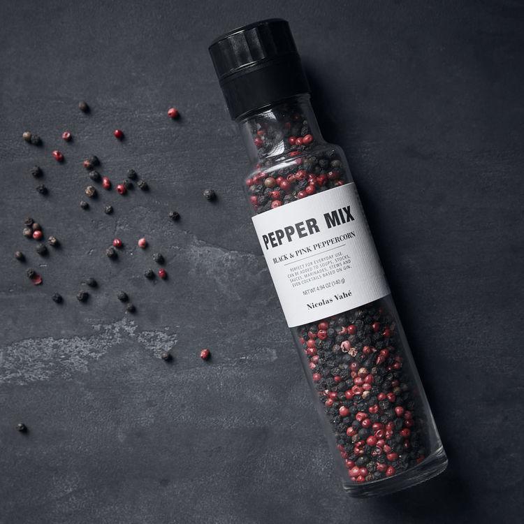 Peppar Mix