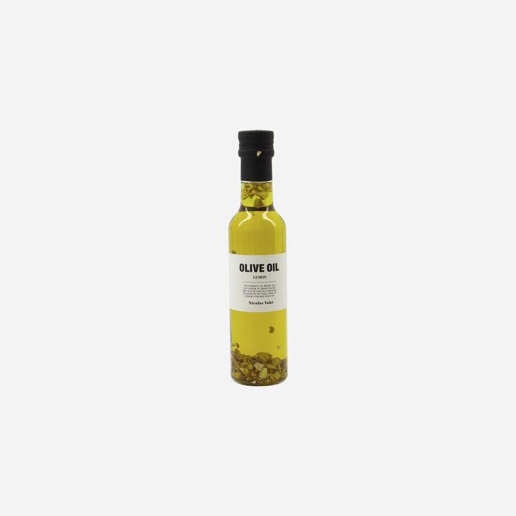 Olivolja, Lemon