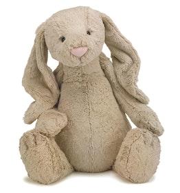 Mjukisdjur Kanin Stor