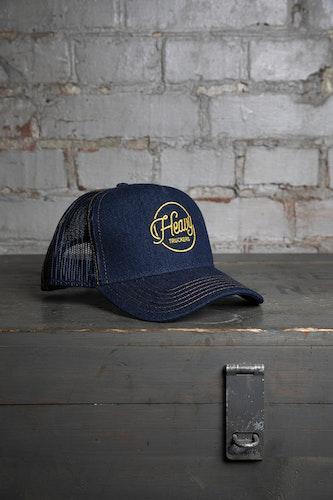 HT JEANS CAP
