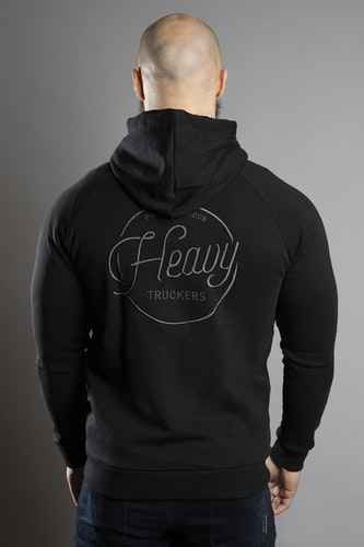 HEAVY DUTY HOODIE