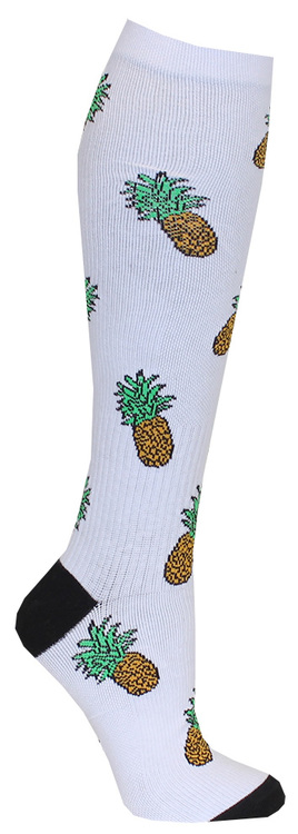 Stödstrumpa med ananaser - Zent Medical