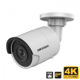 Hikvision DS-2CD2083G0-I 8MP Mini Bullet IP Network Security Camera 2.8MM 4MM 6MM 12MM