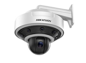 Hikvision DS-2DP1636Z-D 16MP PanoVu 36x Zoom 360° Panoramic Low Light + PTZ IP Camera
