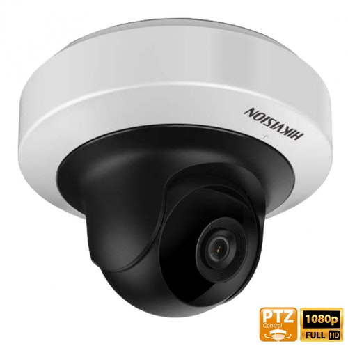 Hikvision DS-2CD2F42FWD-IWS 2.8MM 4MP IR 1080P POE WIFI SD CARD Audio Alarm Mini PT HD IP Network IP Security Camera
