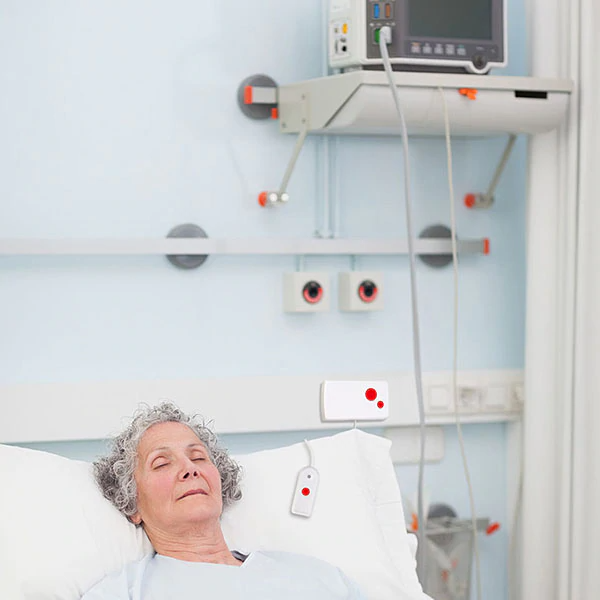 NurseTech anropssystem för Sjukhus & Äldreboende