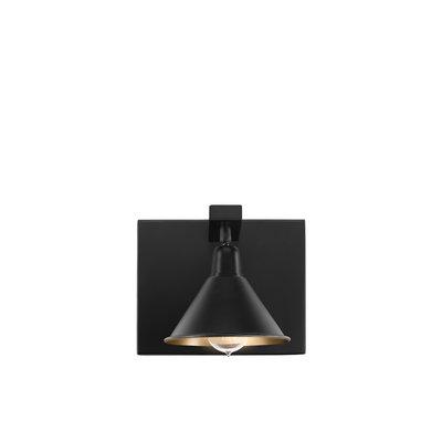 Vägglampa Anzio Atwood