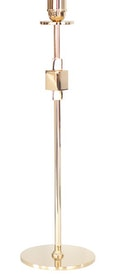 HILKE COLLECTION - Ljusstake Como, M