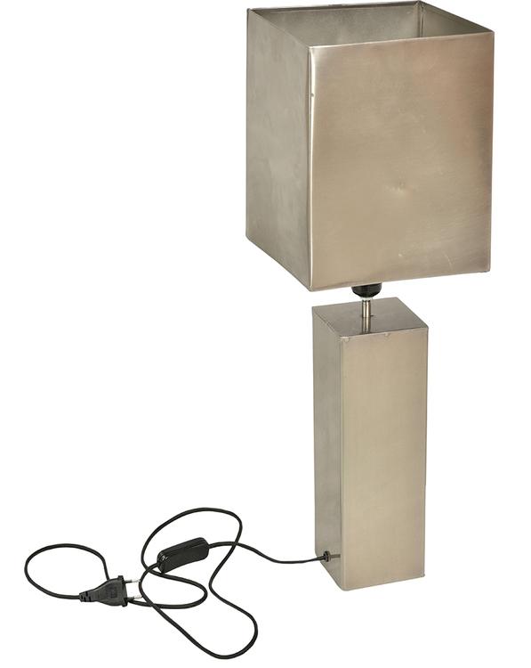 Bordslampa i Metall