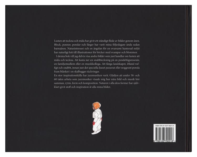Bo Mossberg  En bildbiografi
