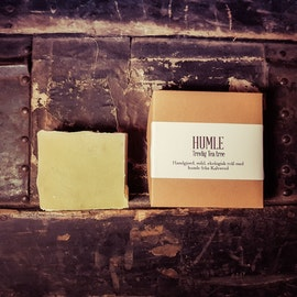 HUMLE soap trevlig tea tree