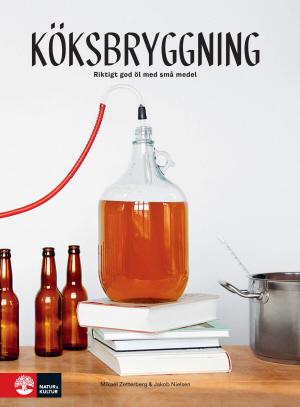 Köksbryggning : Riktigt gott öl med små medel