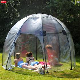 Sunbubble standard