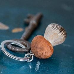 Nyckelring svamp