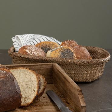 Brödkorg i set om två