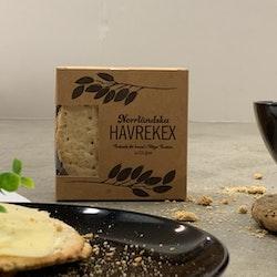100 paket Havrekex (förening, skolklass etc.)