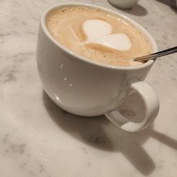 Kaffe (takeaway)