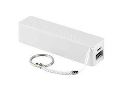 Powerbank 2600mAh POWER (white)