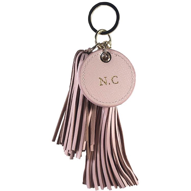 Maria (nyckelring med tryck)