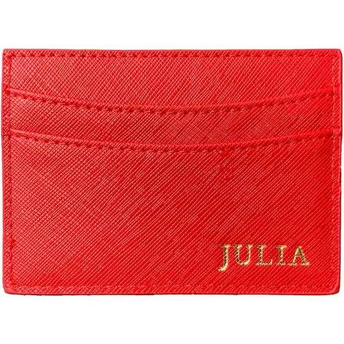 Lola (röd korthållare)