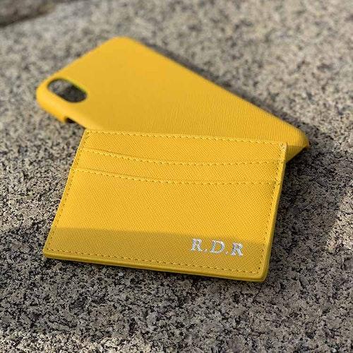 Yellow (korthållare)