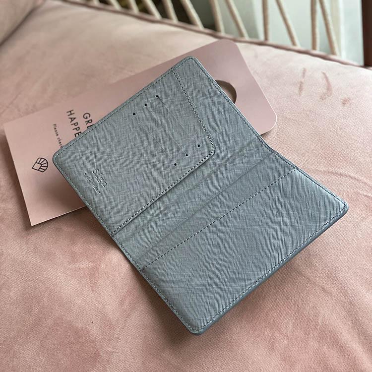 Grey (passfodral)
