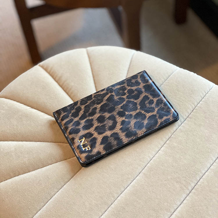 Leopard (passfodral)