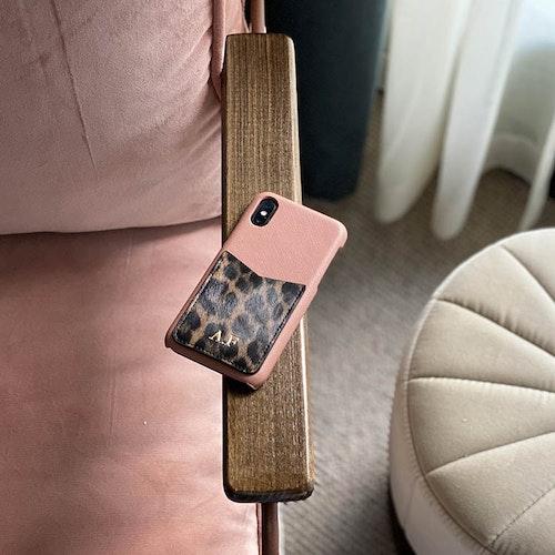 Collab - Mobilskal med korthållare