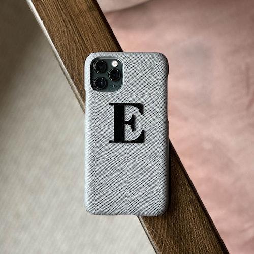 Grey - Metal letter®