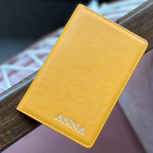 Yellow (passfodral)