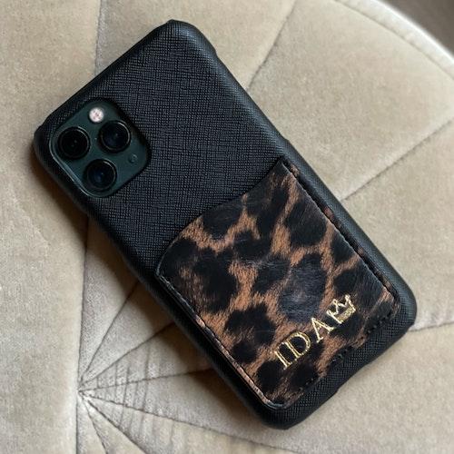 Wave - Leopard Pocket