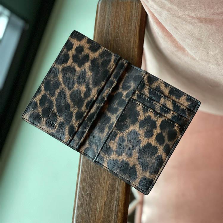 Leopard (Plånbok)