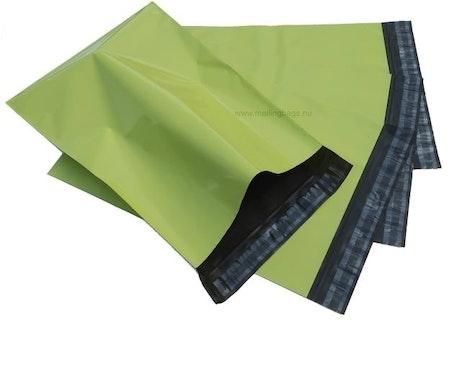 Postorderpåsar Grön X-Small 12x21cm