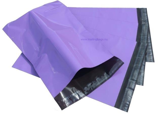 Postorderpåsar Lila Large 25x39cm