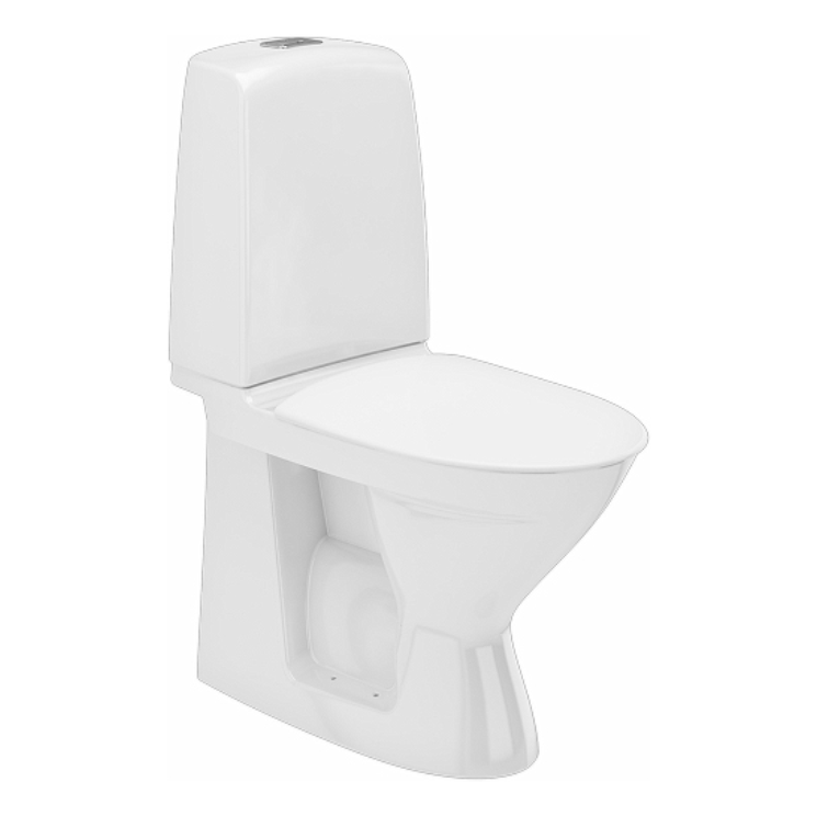 Toaletter - VVS-DELAR