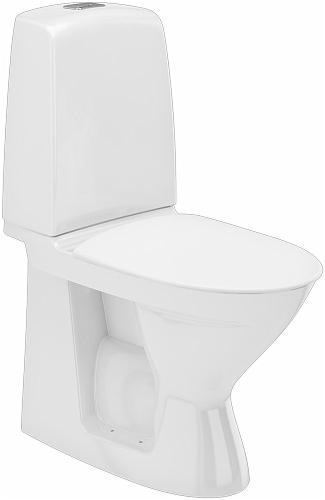 Golvstående toaletter - VVS-DELAR