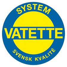 Vatette - VVS-DELAR